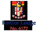 Fortior Lodge 6172 Logo