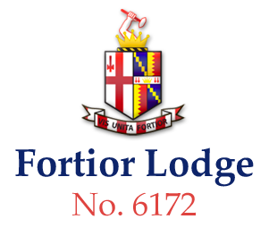 Fortior Lodge 6172 Retina Logo